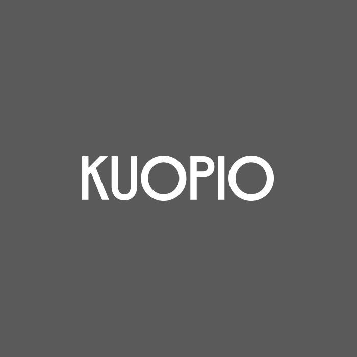 Linkki Kuopion kaupungin sivustolle.