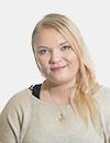 Johanna Savolainen.