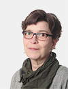 Kuopion kansalaisopisto henkilökunta Tiina Hersio.