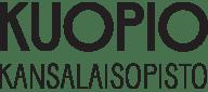 Kuopion kansalaisopiston logo.