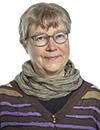 Kuopion kansalaisopisto henkilökunta Mia Paarma.